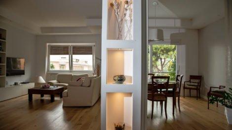 Ristrutturazioni residenziali