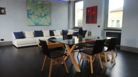 Ristrutturazione appartamento Parioli